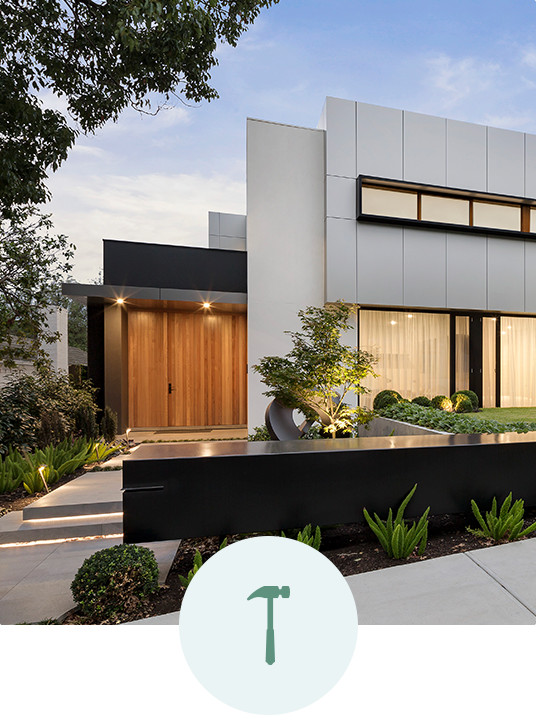 Innovative Homes